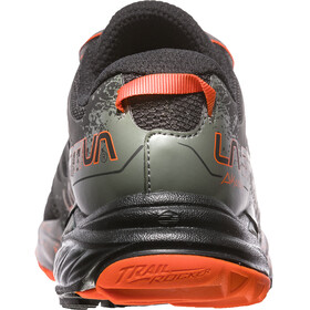 La Sportiva Akasha - Zapatillas running Hombre - rojo/negro